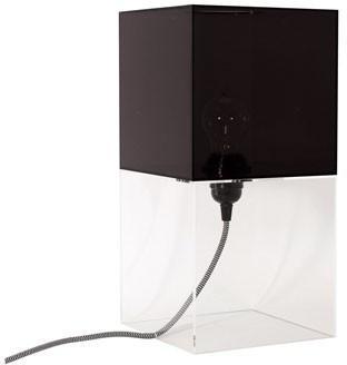 Plexiglass Table Lamp Nordic image 2