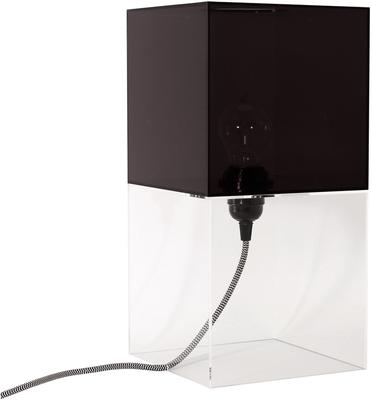 Plexiglass Table Lamp Nordic image 3