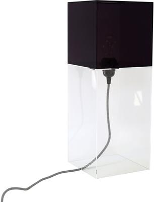 Plexiglass Table Lamp Nordic image 9