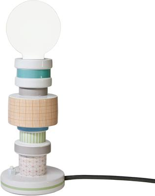 Seletti Arabesque Table Lamp (Squares) image 3