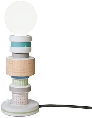 Seletti Arabesque Table Lamp (Squares) image 4