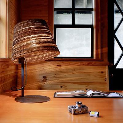 Tilt Table Lamp