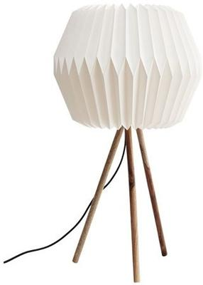 Origami Table Tripod Lamp - Narrow or Wide image 2