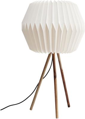 Origami Table Tripod Lamp - Narrow or Wide image 3