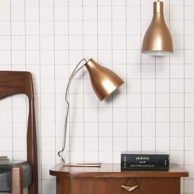 Leitmotiv Barefoot Table Lamp - Copper image 3