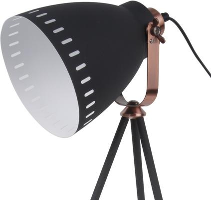 Leitmotiv Mingle Table Lamp - Black image 2