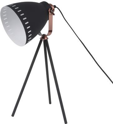 Leitmotiv Mingle Table Lamp - Black