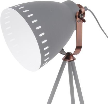 Leitmotiv Mingle Table Lamp - Grey image 2