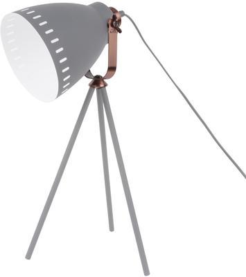Leitmotiv Mingle Table Lamp - Grey