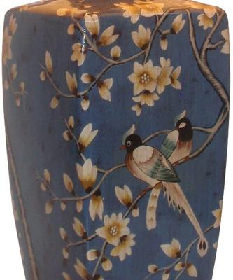 Birds of Paradise Table Lamp image 2