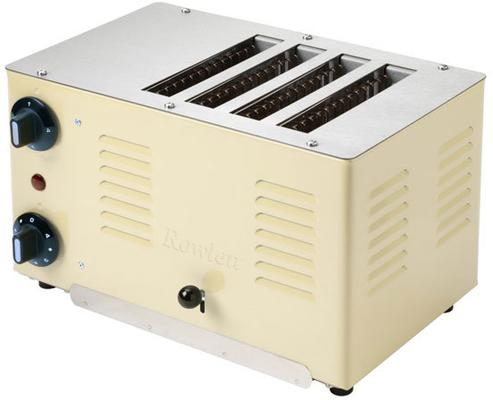 Regent Toaster (Cream)