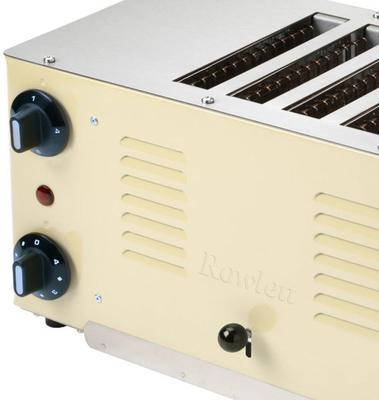 Regent Toaster (Cream) image 2