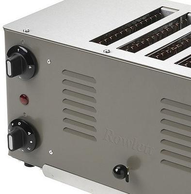 Regent Toaster (Quartz Grey) image 2