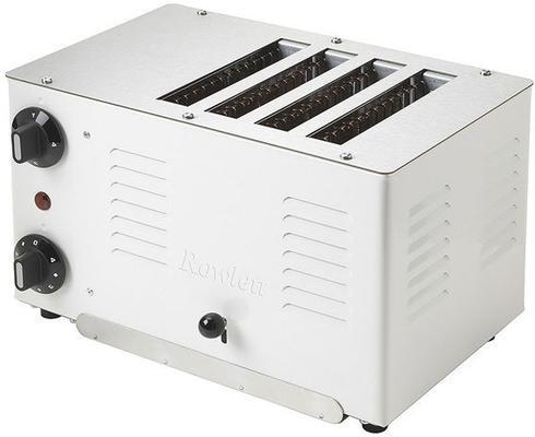 Regent Toaster (White)