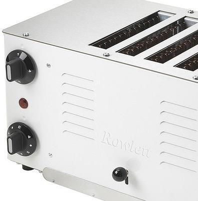 Regent Toaster (White) image 2