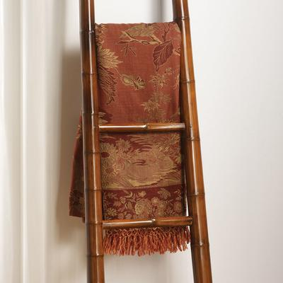 Bamboo Ladder in Warm Elm image 2