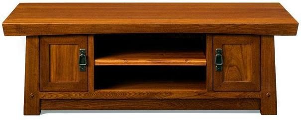 Low TV Cabinet image 2