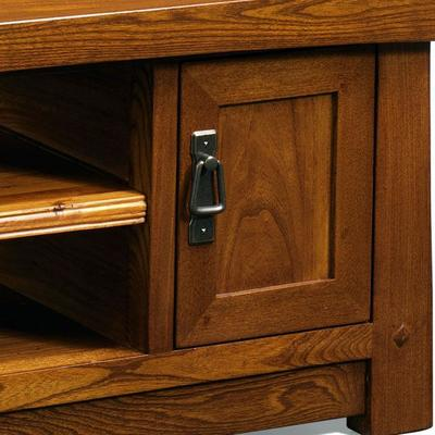 Low TV Cabinet image 3