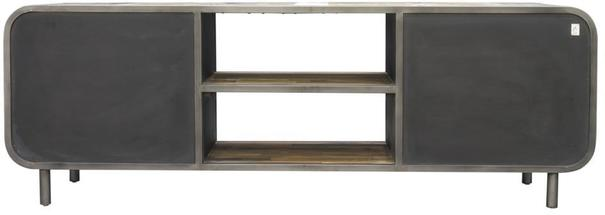 Brooklyn Finest Industrial TV/Media Console image 6