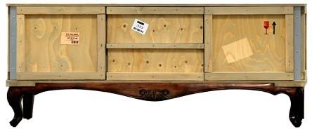Seletti Packing Crate Media Cabinet image 5