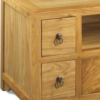 Low Kang Chest in Light Elm image 3