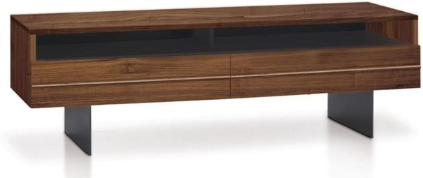 Horizon 2 door TV bench
