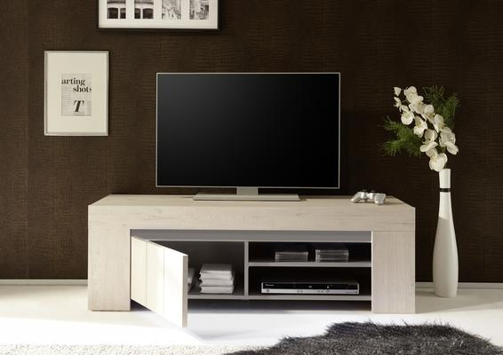 Monza Small TV - Rose Beige Finish image 3