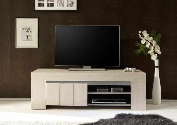 Monza Small TV - Rose Beige Finish