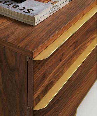 Arco 1 drawer 2 door TV bench image 3