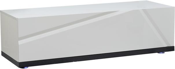 Quartz TV bench