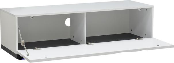 Quartz TV bench image 5