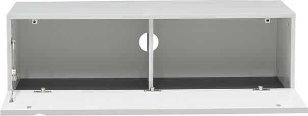 Quartz TV bench image 6