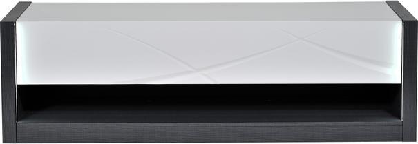 Elypse 1 drawer TV unit image 2