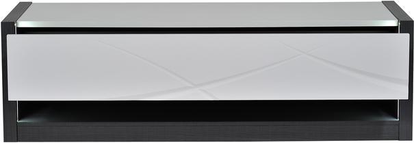 Elypse 1 drawer TV unit image 6