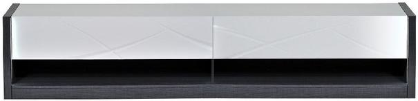 Elypse 2 drawer TV unit