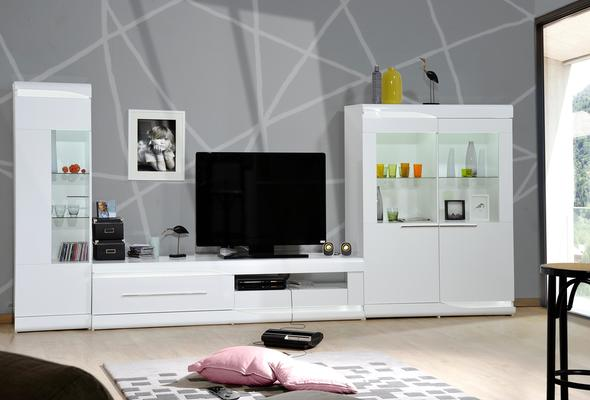 Ovio TV unit image 4