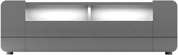 Bump flap door TV unit image 8
