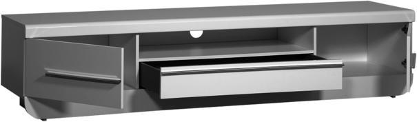 Floyd 2 door 1 drawer TV unit image 2