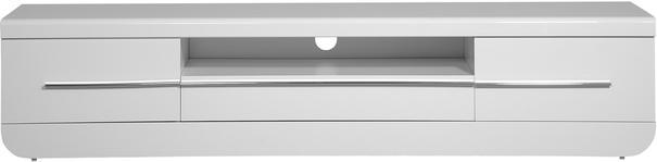 Floyd 2 door 1 drawer TV unit image 3