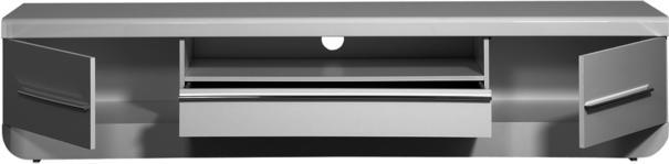 Floyd 2 door 1 drawer TV unit image 4