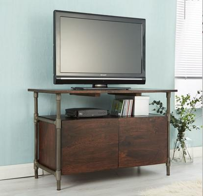 Santara 2 door TV cabinet