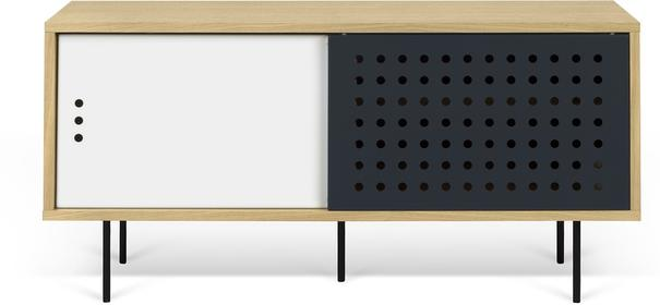 Dann (dots) TV table