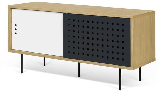Dann (dots) TV table image 3