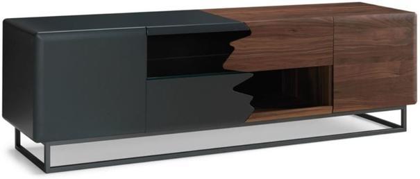 Kali 4 door TV bench