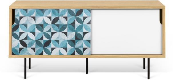 Dann (tiles) TV table image 5
