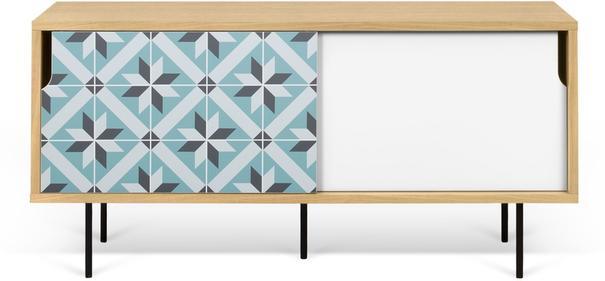 Dann (tiles) TV table image 6