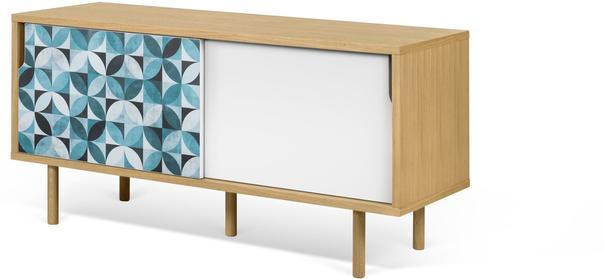 Dann (tiles) TV table image 8