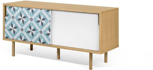 Dann (tiles) TV table image 9