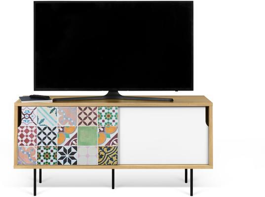 Dann (tiles) TV table image 10