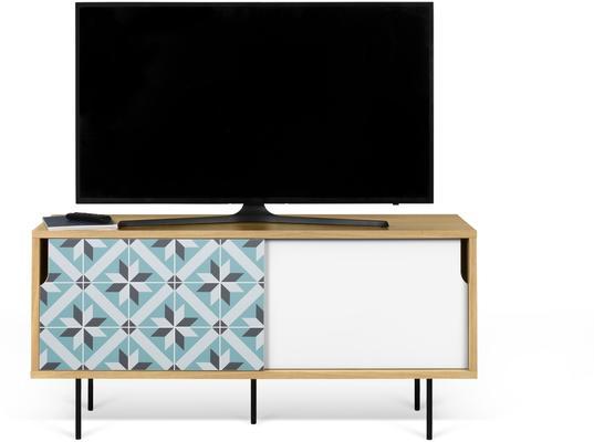 Dann (tiles) TV table image 12